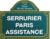 Serrurier Paris Assistance