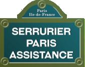 Serrurier Paris Assistance