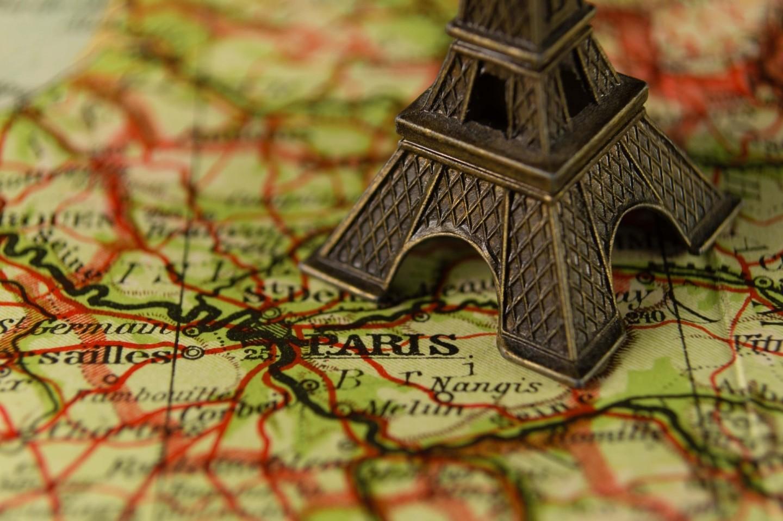 carte idf serrurier paris